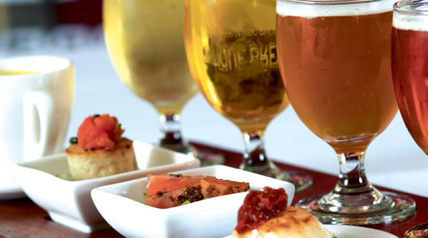 Grilled Foods & Beer: A Pairing Guide | FoOdS | Grilling